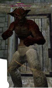 The Troll Plunderer