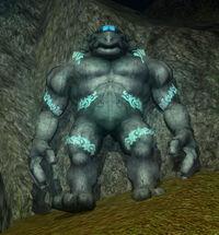 Earthen Avatar VII (Master)