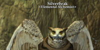 Silverbeak