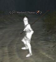 Warlord J'Narus