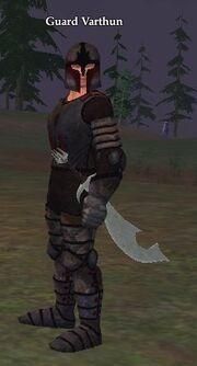 Guard Varthun