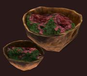 Rancid Bowls of Meat (Visible)