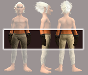 Frostwind Champion's Cuffs (Equipped)