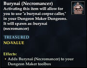 Burynai (Necromancer)