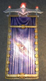 A tapestry of Luclin (Visible)