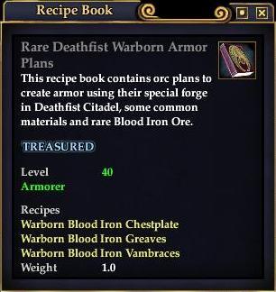 File:Rare Deathfist Warborn Armor Plans.jpg