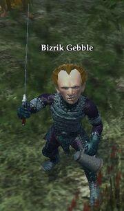 Bizrik Gebble