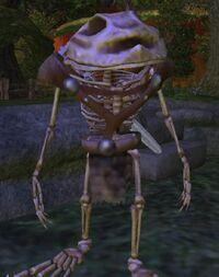 Undead Knight III (Adept)