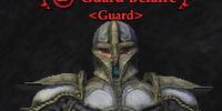 Guard Belaire