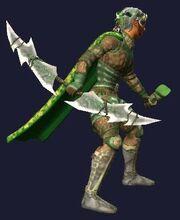 Barx Heroic Epic