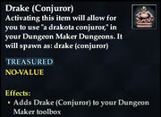 Drake (Conjuror)