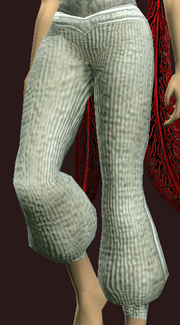 Enchanted Adept's Leggings (Equipped)
