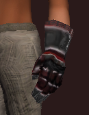Scaled Dragonhide Gloves (Equipped)