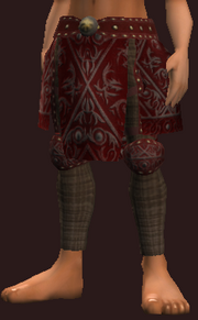 Russet Leggings of the Far Seas Traders (Equipped)