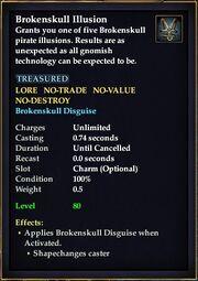 Brokenskull Illusion