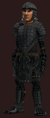 Maestro's Citadel (Armor Set) (Visible, Male)