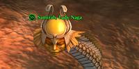 Samirah, Lady Naga