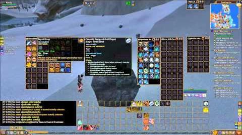 Everquest 2 - A Channeler's Journey to 95 Part 1