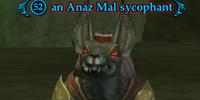 An Anaz Mal sycophant (Heroic)