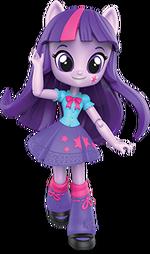 Equestria Girls Minis Twilight Sparkle promo image