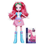 Equestria Girls Collection Pinkie Pie doll