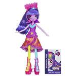 Rainbow Rocks Single Twilight Sparkle doll