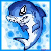 How-to-draw-a-cute-shark