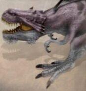 Arqueosaurio FFXII