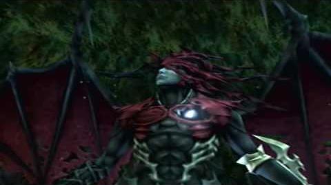 "Final Fantasy VII Dirge of Cerberus ""La Omega arma"" Español parte 1"
