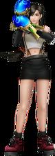 Tifa en Modo EX