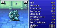 Gólem de mitrilo (Final Fantasy)