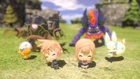 World of FInal Fantasy (9)