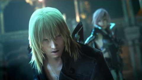 LIGHTNING RETURNS FINAL FANTASY XIII - Gamescom Trailer