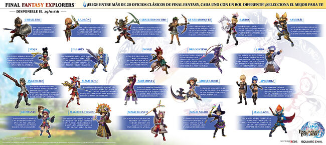 Final Fantasy Explorers oficios .jpg