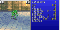 Estalagmita (Final Fantasy II)