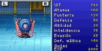 Ojo maldito DoS (Final Fantasy)