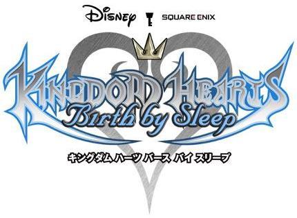 Archivo:Logo KH Birth By Sleep.JPG