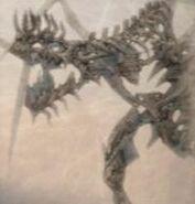 Dragón Óseo FFXII