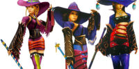 Maga Negra (Final Fantasy X-2)