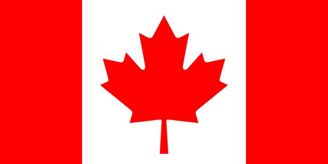 Archivo:Bandera de Canada.png
