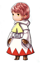 Arc Mago Blanco