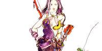 María (Final Fantasy II)