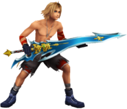 Tidus altEX2 Dissidia012