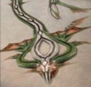 Serpiente FFXII
