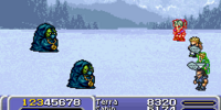 Bushido (Final Fantasy VI)