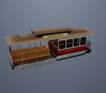 Carteles del Tren 3
