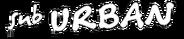 Suburban logotipo