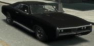 Dukes GTA IV