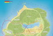 Mapa puentes