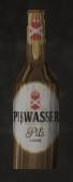 Botella Piβwasser
